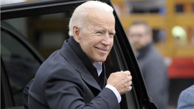 Joe Biden (1942): Presidente electo de Estados Unidos