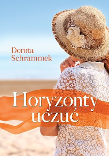 Horyzonty uczuć- Dorota Schrammek