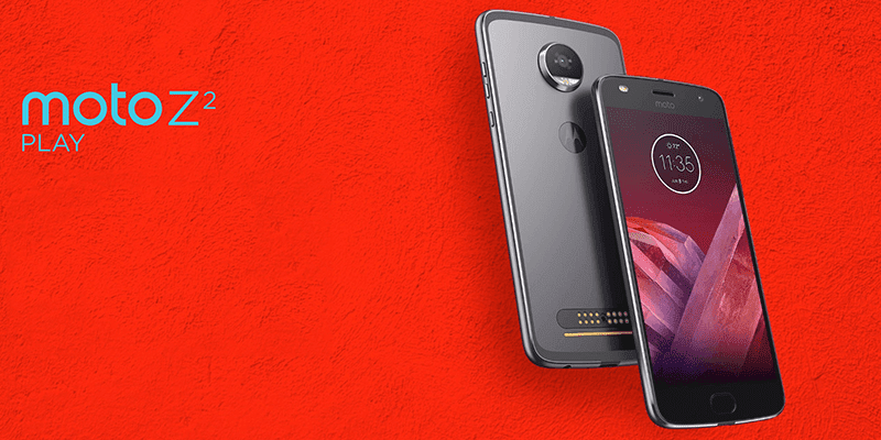 Motorola's Moto Z2 Play Will Launch In PH This July 19