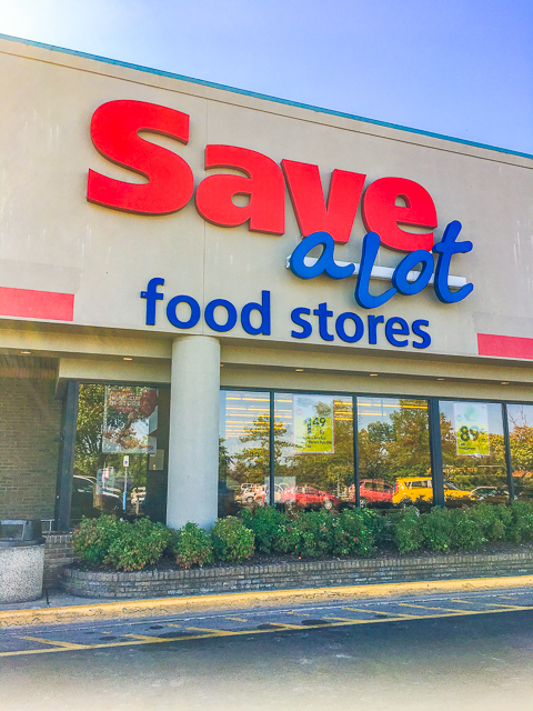 Save-A-Lot saves you time and money when shopping for your tailgate! Make sure to check their weekly ad to score a TOUCHDOWN at your next tailgate!!!