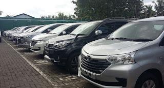 Rental Mobile Semarang