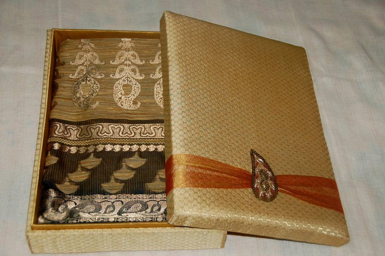 Great Indian Wedding Gifts December 2011