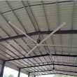 Xianrun Blower Commercial HVLS Ceiling Fans you can choose between electric or gas leaf blowers