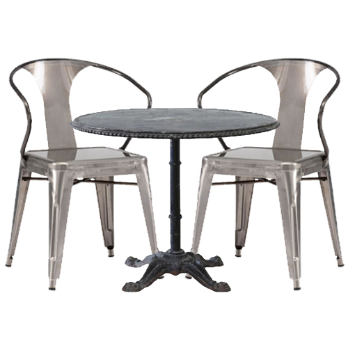 Gifts You Treasure: Bistro Table and Chairs for Patio