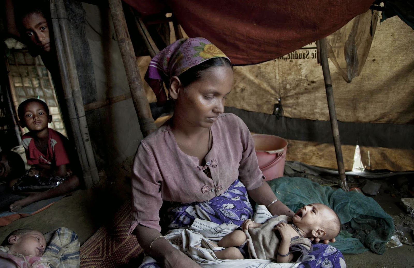 E Allarme Malnutrizione Tra Un Nord Obeso E Un Sud Senza Cibo