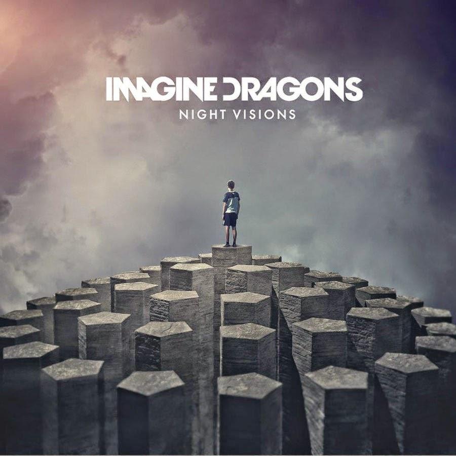 Imagine Dragons Night Visions