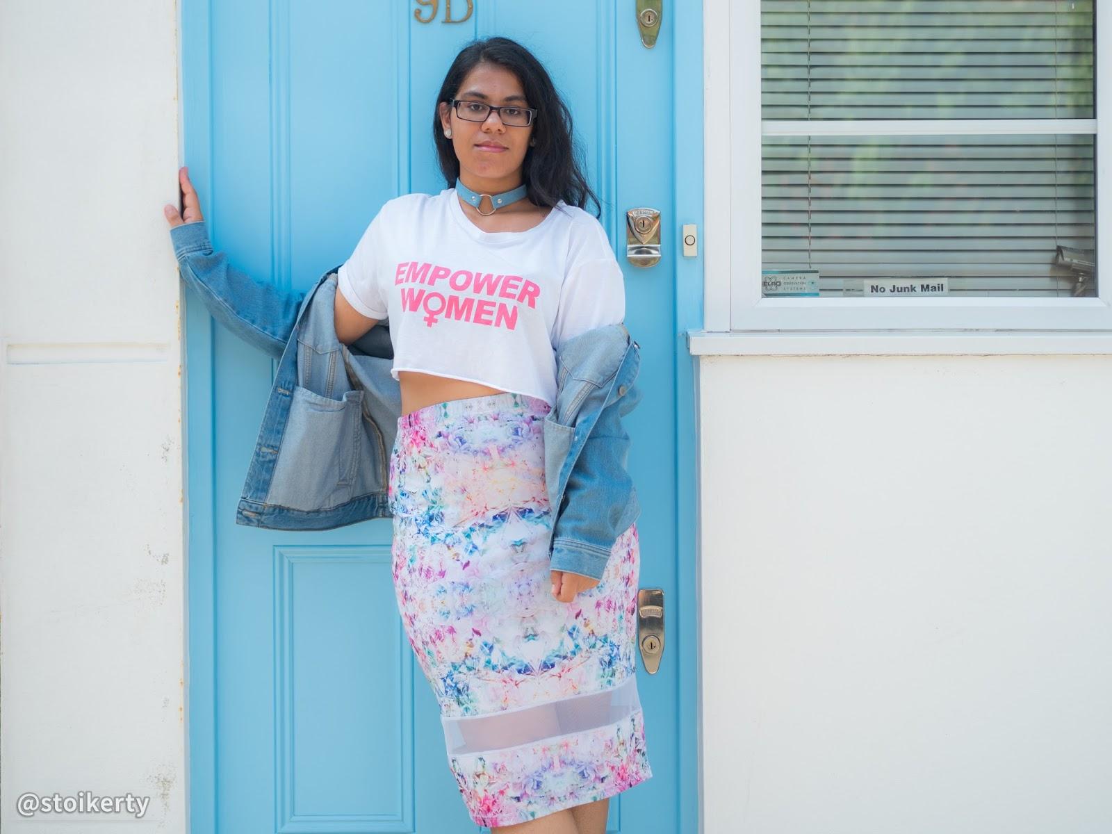 H&M Empower Women SS17 Trends