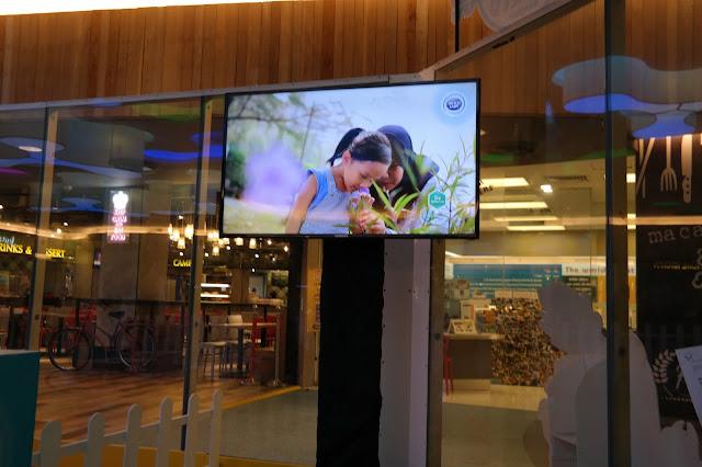 Dutch Lady Nutri Plan with 5X DHA,  Dutch Lady Nilai Bijak campaign,  Dutch Lady Education Protection Plan worth RM100,000, Step by Step Nutrition and Nurturing Guidance by Dutch Lady, Scha Alyahya, Lara Alaana,