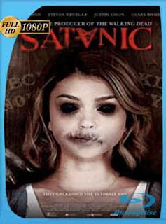 Juegos satánicos 2016  HD [1080p] Latino [GoogleDrive] DizonHD
