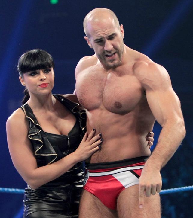 WWE WALLPAPERS: Antonio Cesaro