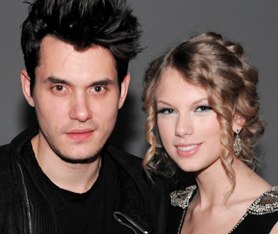 John Mayer dan Tailor Swift