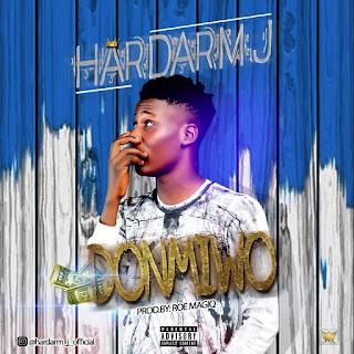 Hardarm J - Donmiwo