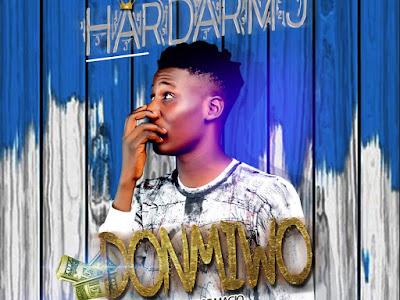 DOWNLOAD MP3: Hardarm J - Donmiwo