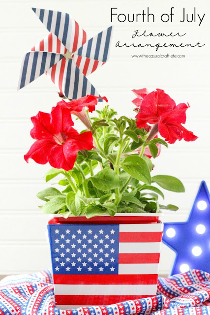 fourth-of-july-flower-arrangement