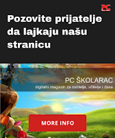FACEBOOK PC Školarac