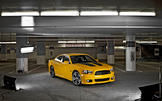 Top Muscle Cars
