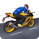 Moto Traffic Race 2: Multiplayer Apk Game for Android
