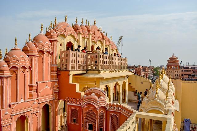 jaipur-rajasthan-pinkcity-travel-tourism