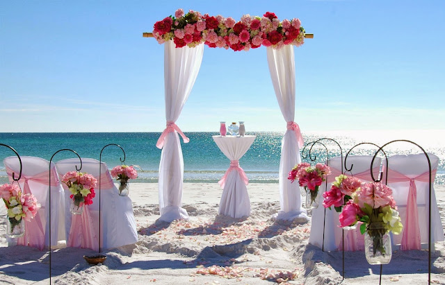 Affordable Spur Of The Moment Weddings And Elopements Welcome Beach Wedding Officiant