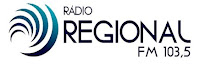 Rádio Regional FM 103,5 de Lucas do Rio Verde MT