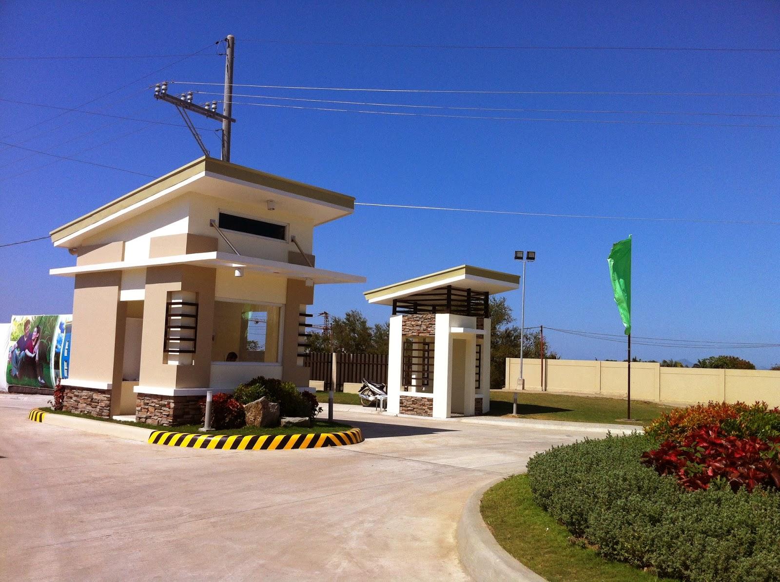 Security Bank Calamba