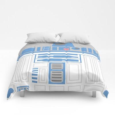 Artoo Bedcover