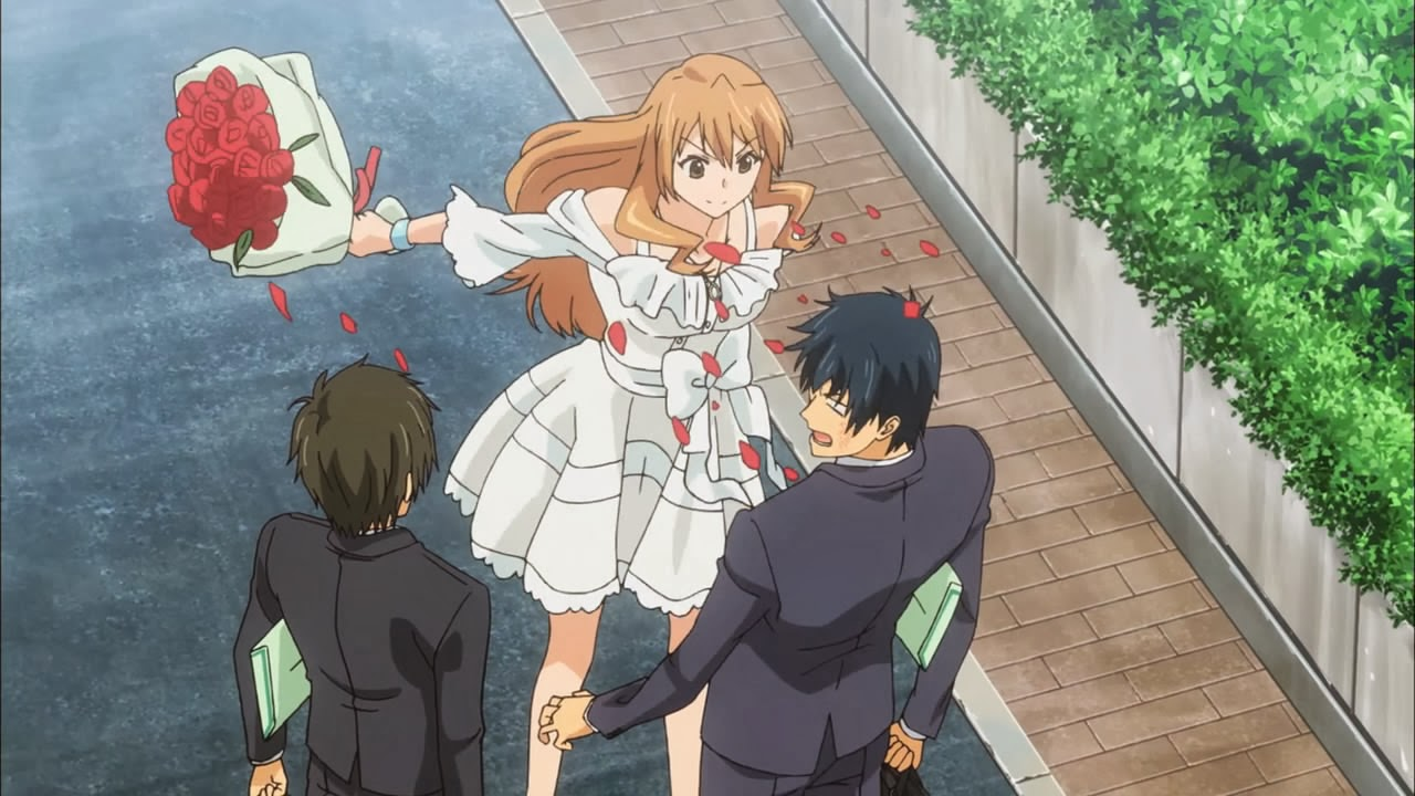 Golden Time ~ Search It! ♪ ♪