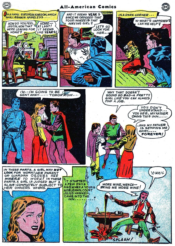 Read online All-American Comics (1939) comic -  Issue #73 - 35