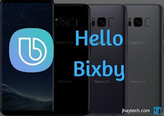 Hello Bixby