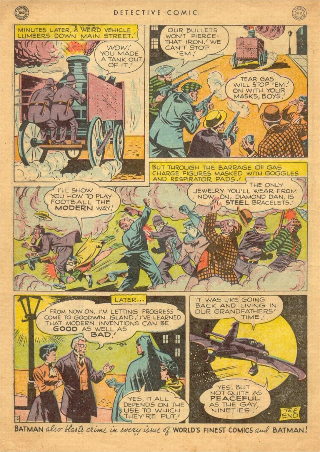 Detective Comics (1937) 129 Page 12