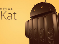 Mengenal OS Android Kitkat 4.4 Terlengkap