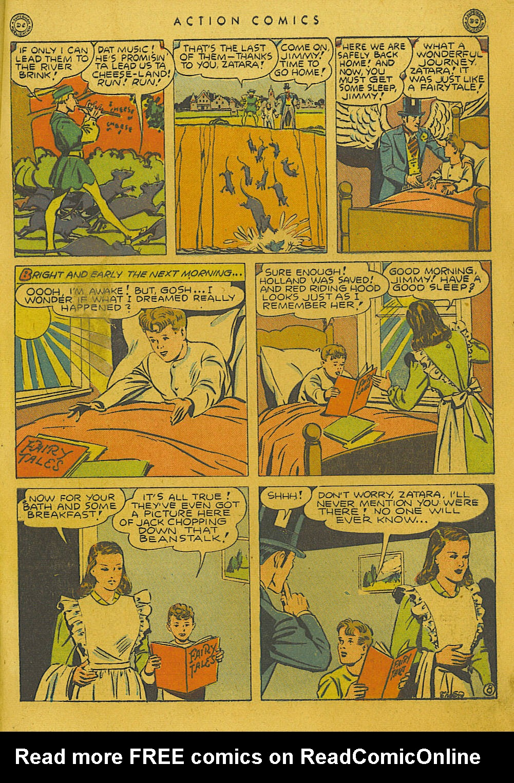 Action Comics (1938) 82 Page 48