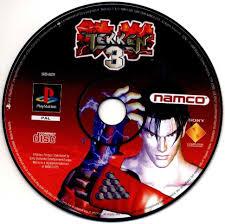 Tekken 3 Game Free Download | Softwares tk