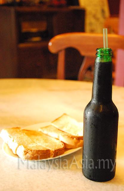 Bottled Coffee Sabah