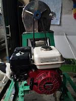 Jual Gilingan Tepung Disk Mill FFC 15