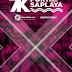 APPV colabora en la carrera solidaria 7K Port Saplaya