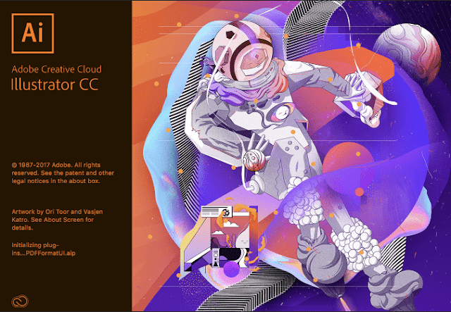 [Adobe] Adobe Illustrator Creative Cloud 2018 (Updated Jul 2018)