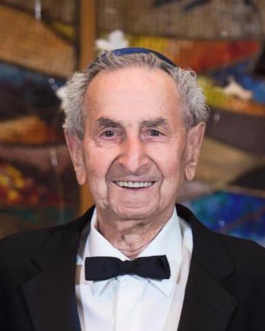 A Jewish Genealogy Journey Sunday S Obituary Harry