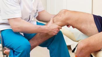 Las lesiones deportivas y sus tratamientos