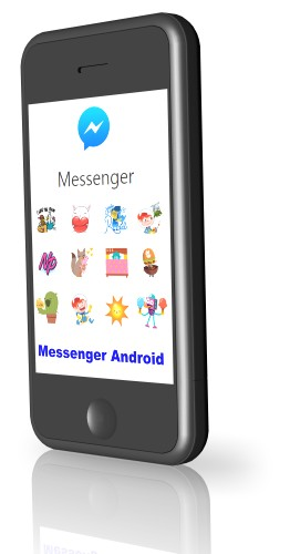 Download facebook messenger android terbaru Apk