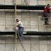 Καλαμάτα: Οικοδόμος έπεσε από τον πέμπτο όροφο και σκοτώθηκε [Βίντεο]