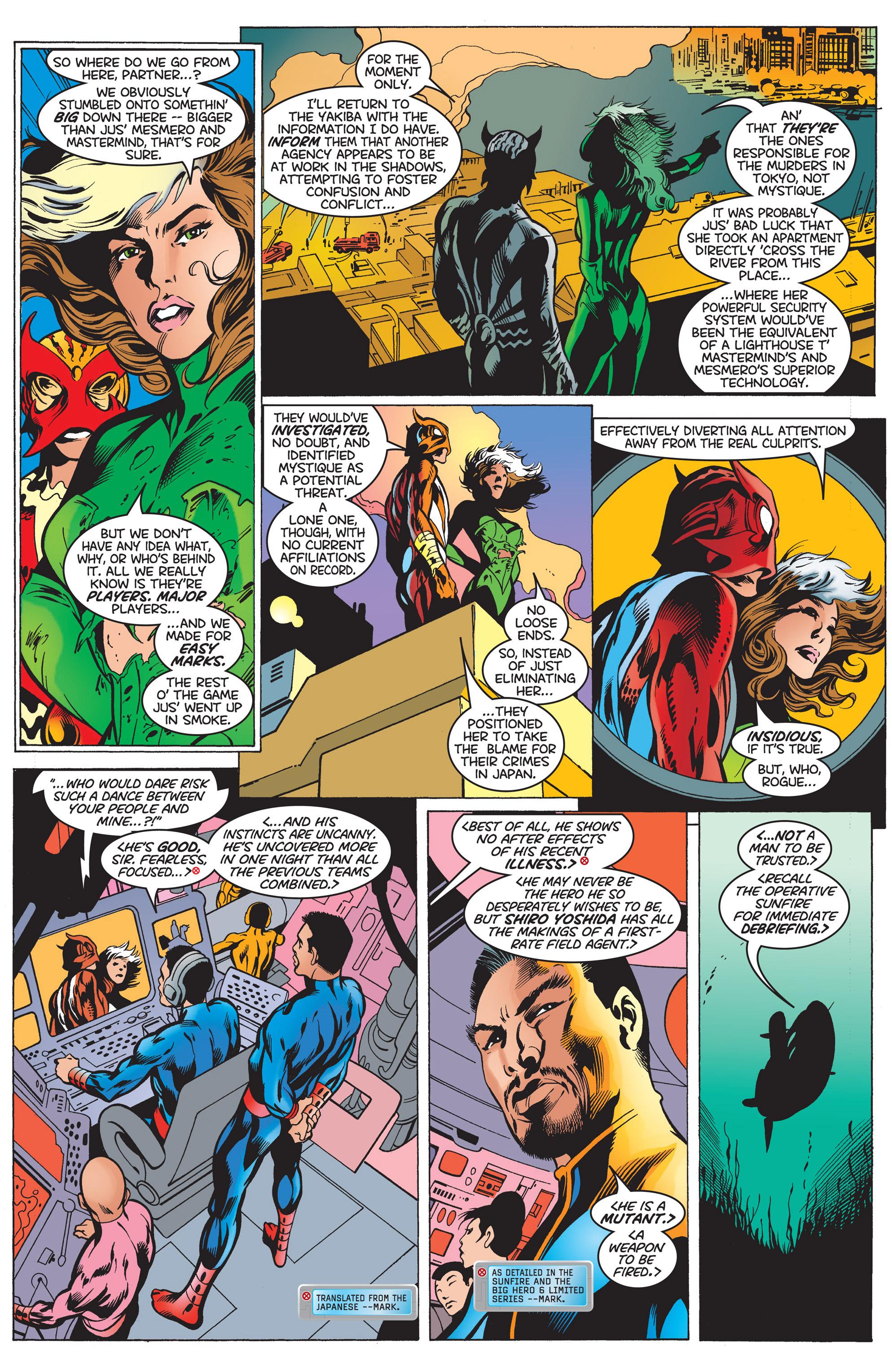 X-Men (1991) 94 Page 18