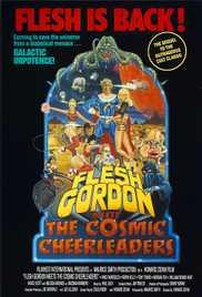 Flesh Gordon Meets the Cosmic Cheerleaders 1990 Watch Online
