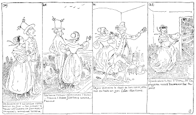 Alle origini del fumetto