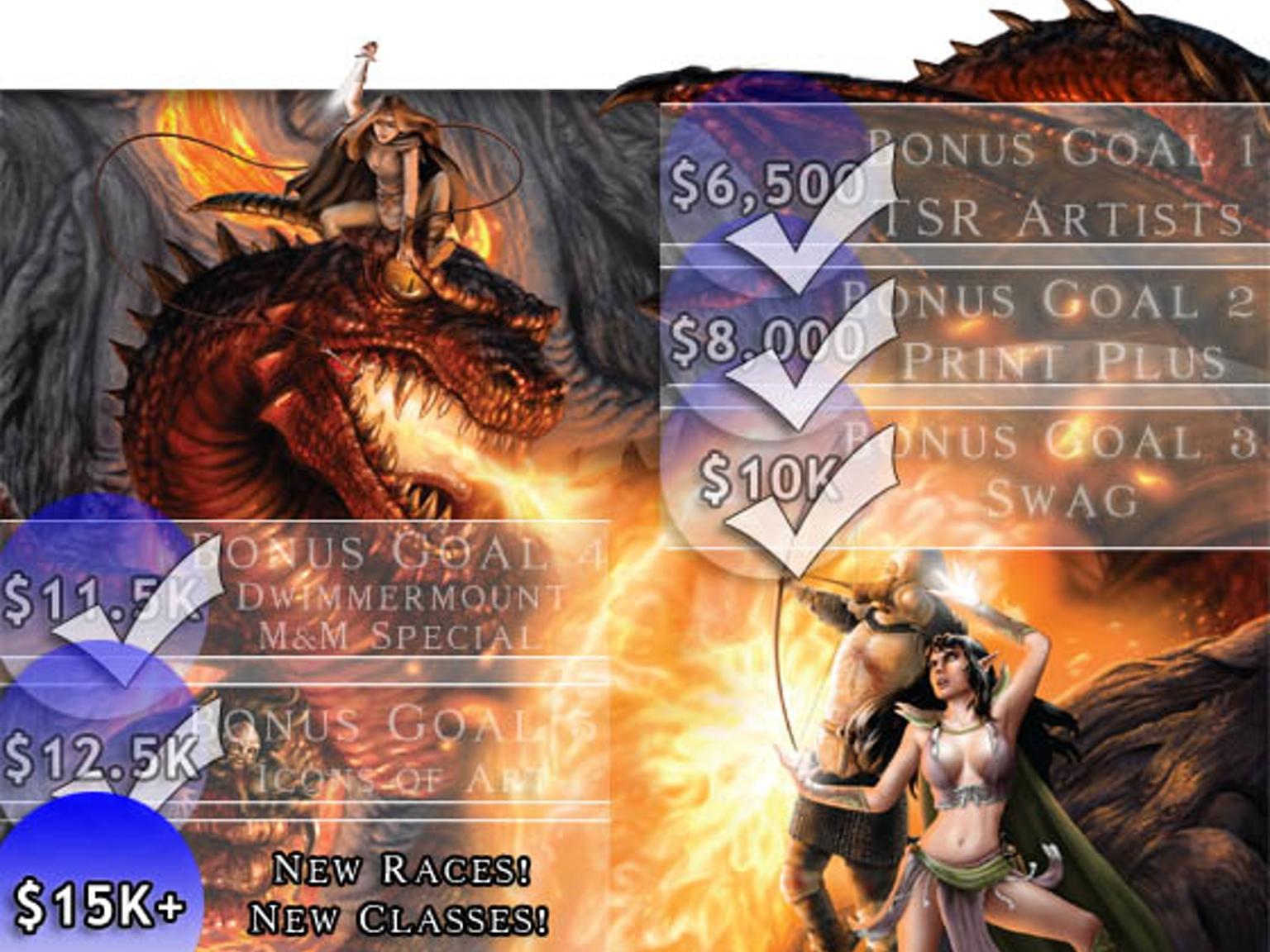 Tenkar 39 s tavern kickstarter myth magic player 39 s guide for Bureau 13 rpg pdf