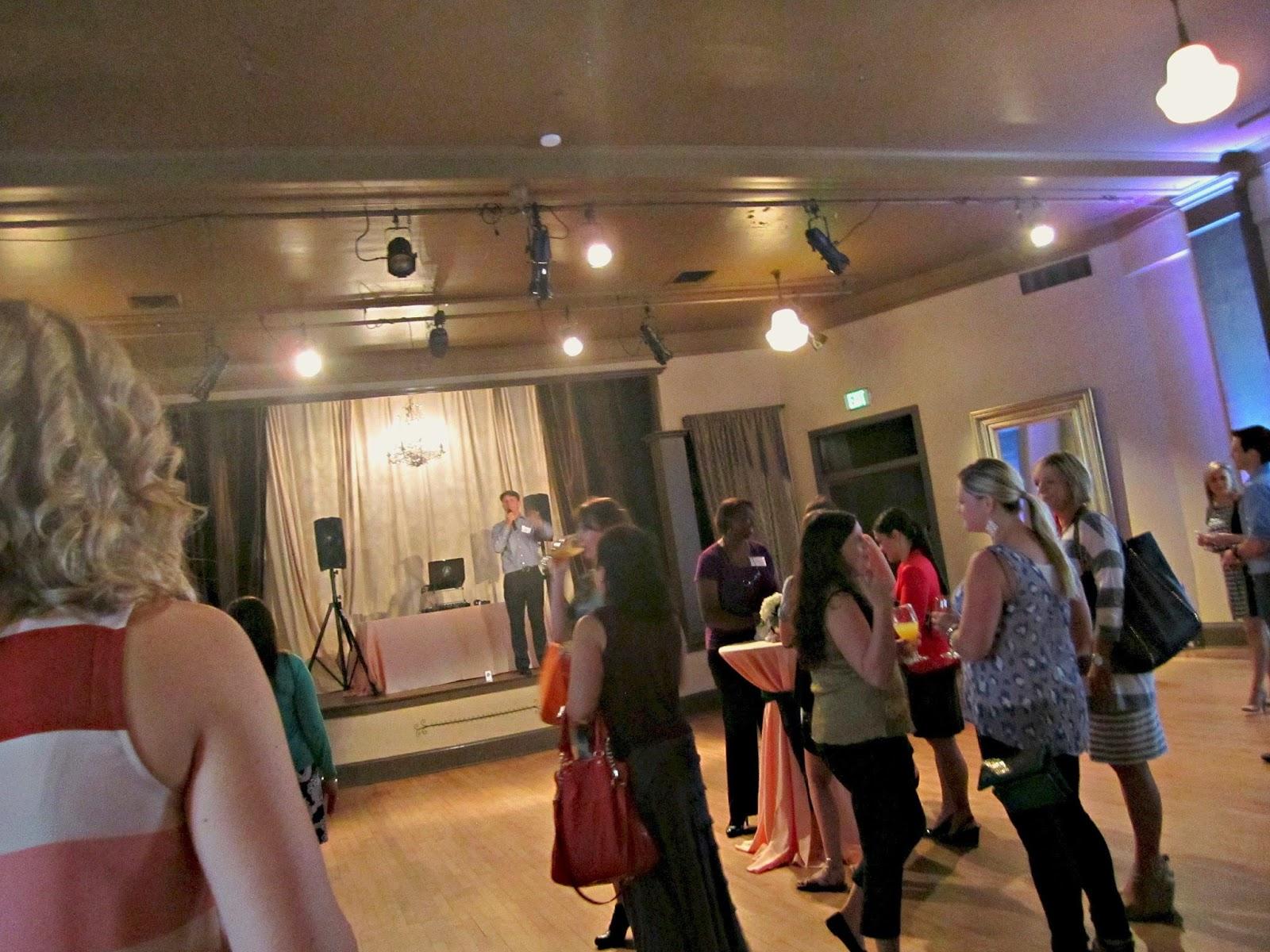 Wedding Venue Portland, Oregon