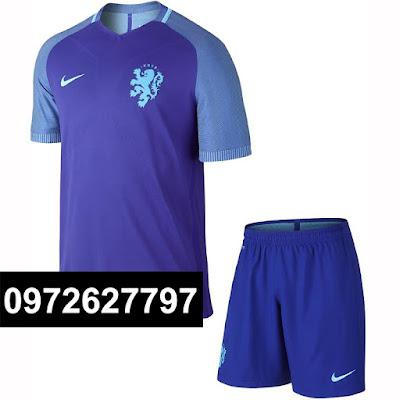 holland xanh