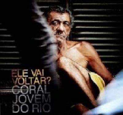 Kit de Ensaio Coral Jovem do Rio