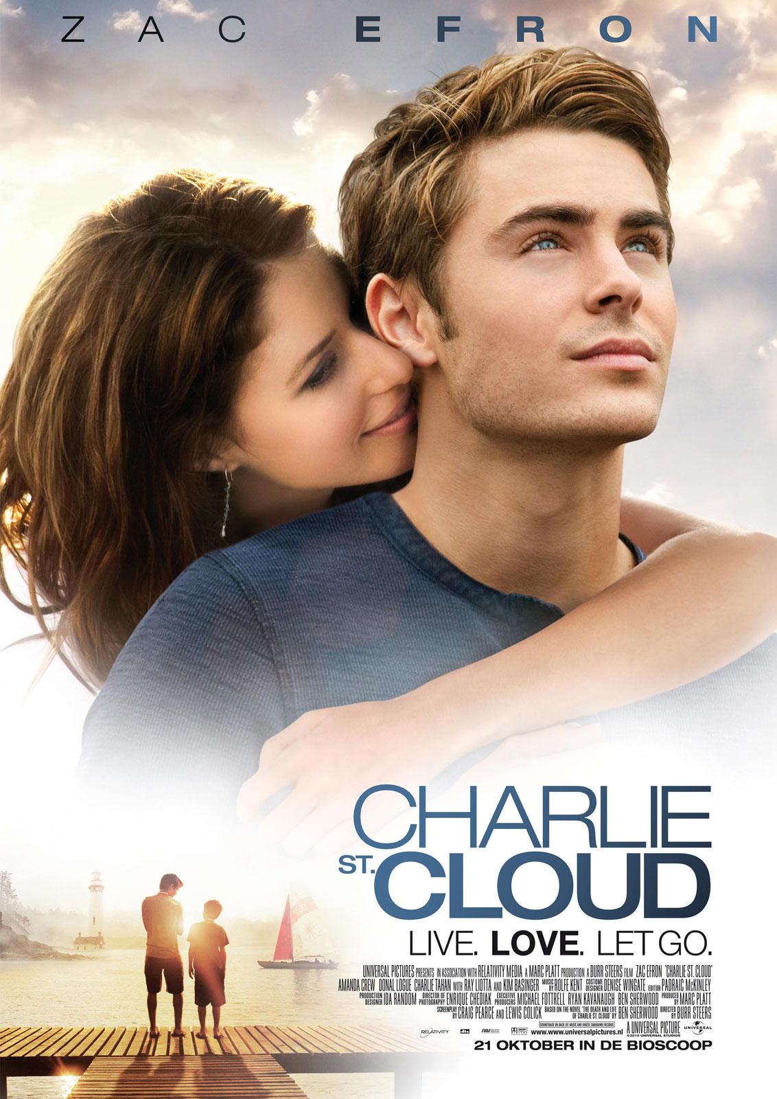 Charlie St. Cloud (2010) สายใยรักสองสัญญา