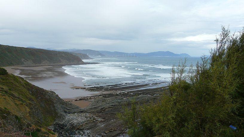 Playa de Sopelana, Uribe Kosta
